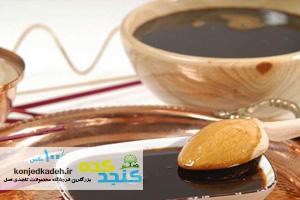 تولید ارده شیره انگور سنتی